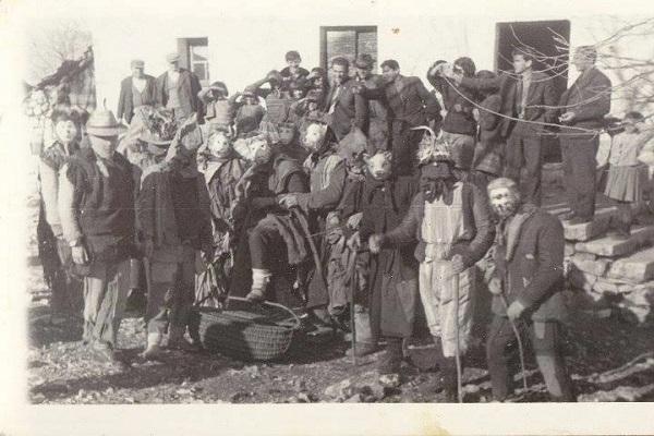 Karnevalsko društvo Prolog iz 1963. najstariji živući dokument o karnevalima u Bosni i Hercegovini